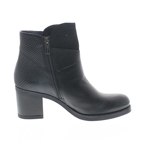 boot talon d'IGI & CO Femmes 68620/00 Nero