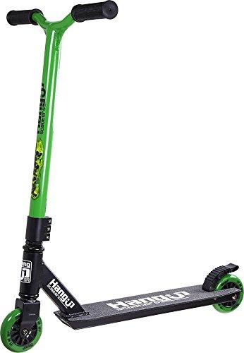 HangUp Outlaw Junior Stunt Roller grün grün