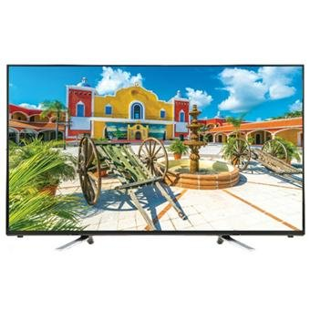 Videocon 127 cm (50 inches) VMD50FH0ZFA Full HD LED TV (Black)