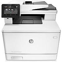 HP MFP M377dw Colour LaserJet Pro Printer