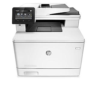 HP Color LaserJet Pro MFP M377dw - Impresora láser a color(A4, hasta 24 ppm, 750 a 4000 páginas al mes, USB 2.0 alta velocidad y de fácil acceso, Red Gigabit Ethernet 10/100/1000 Base-TX incorporado) (B01CJFHXWG)   Amazon Products