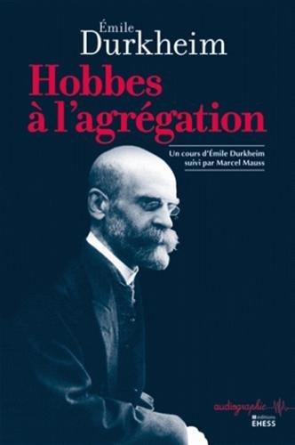 Hobbes a L Agregation Un Cours D Emile