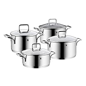 WMF 0717146380 ProfiSelect Lot de 4 ustensiles de cuisson