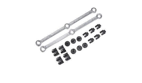 Mercedes Om642 V6 3 0 Cdi W164 C219 Repair Tool Kit Ansaugstutzen Runner Pleuel Haushalts Tools Baumarkt