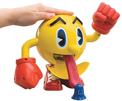 Bandai 39075 - Pac-Man divora fantasmi, giocattolo