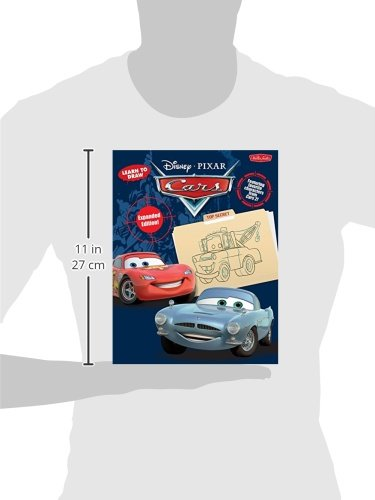 Learn to Draw Disney∙pixar Cars: Featuring Favorite Characters from Cars 2! (Licensed Learn to Draw)