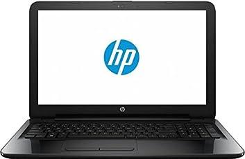 HP 245 G5 Notebook (AMD A6 CPU/ 4GB/ 500GB/ DOS) (Black)