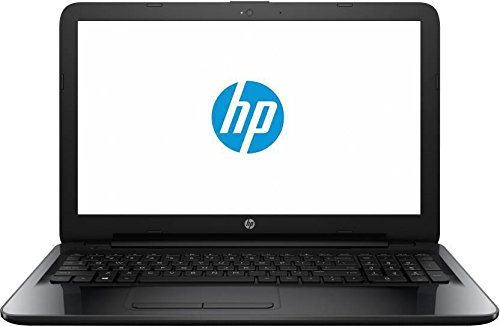 HP 245 G5 Notebook (AMD A6 CPU/ 4GB/ 500GB/ DOS) (Black) Laptops at amazon