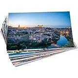 Desconocido Revelado de Fotos Pack de 30 copias a 10x15 cm