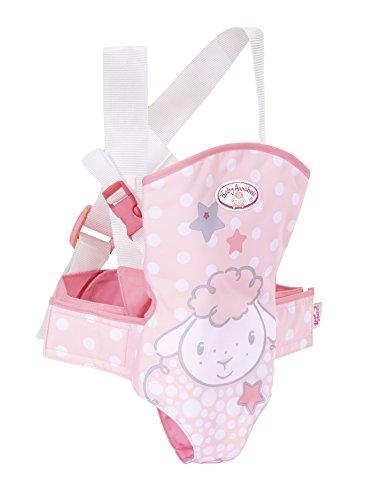 Zapf Creation 700334 - Baby Annabell Babytrage