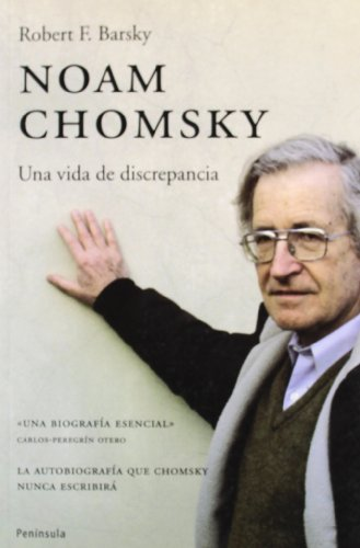 Noam Chomsky: Una vida de discrepancia (ATALAYA)