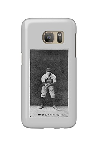 indianapolis-hoosiers-george-myers-baseball-card-galaxy-s7-cell-phone-case-slim-barely-there