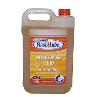 5,0 Liter FlashLube Valve Saver Fluid LPG Ventilschutz