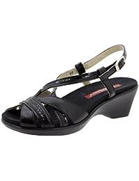 Zapatos para mujer, color Hueso , marca STONEFLY, modelo Zapatos Para Mujer STONEFLY 1964 Ancho Especial Hueso