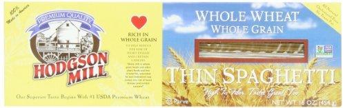 hodgson-mill-whole-wheat-thin-spaghetti-16-ounce-pack-of-12-by-hodgson-mill