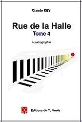 Rue de la Halle - Tome 4