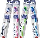 Zahnbürste X-Clean, hart, 1 St