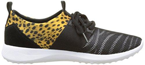 W Negro Shoesspeed 2000 Donna Da Scarpe Nero Desigual 4qnZ6UwI