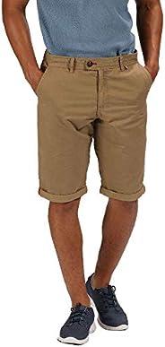 Regatta Santino Coolweave Casual Shorts voor heren