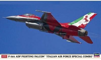 Maquettes ADF avions : F-16A ADF Maquettes Italian AF Combo 9ab9fc
