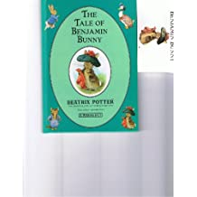 Tale of Benjamin Bunny (Cassette and Book)