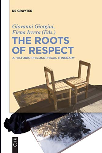 The Roots of Respect: A Historic-Philosophical Itinerary -
