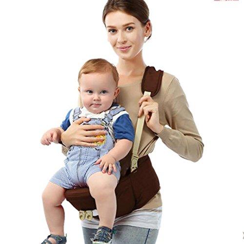 92d0860ddb00 Porte-bébés ventraux bébé Dorsal Ventral 4 position avec Hip seat Front Carry  Porte-