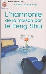 L'harmonie de la maison par le Feng Shui