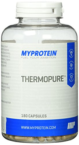Myprotein Thermopure  180 Caps, 1er Pack (1 x 55 g) -