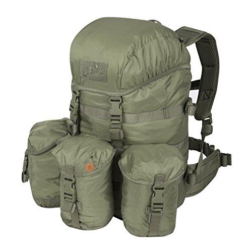 Backpack Olive Green-35L ()