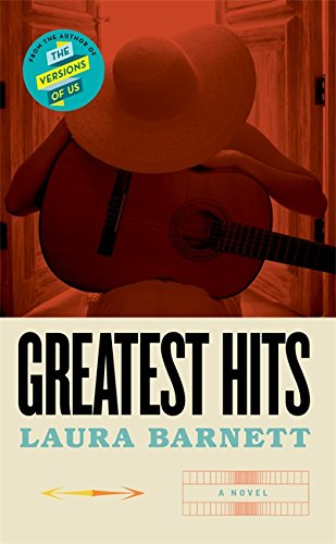 book cover of Greatest Hits