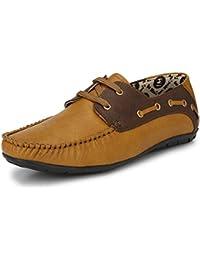 REVOKE Men's Loafers and Mocassins