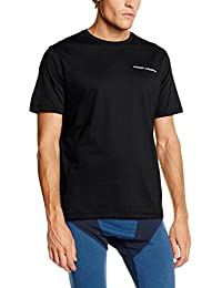 Under Armour Herren Fitness T-Shirt und Tank Charged Cotton SS T