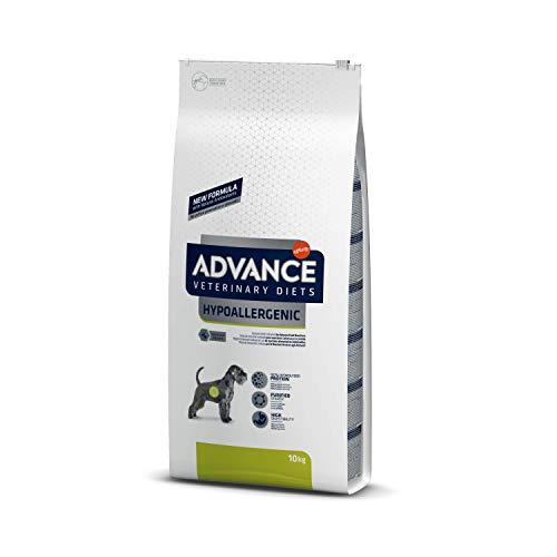 Advance Veterinary Diets Hipoalergénico Pienso para Perros - 10000 gr
