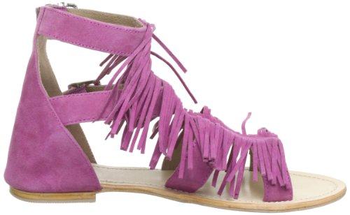 Black Lily colette sandal Damen Sandalen Pink (Fuchsia)