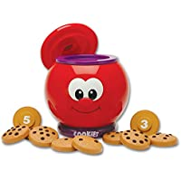 COUNT & LEARN COOKIE JAR 2
