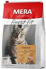 MERA Cat Finest fit Indoor | 1,5kg Katzenfutter trocken