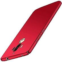 Huawei Mate 9 Hülle, Aostar Matt Handyhülle Case Cover Hart PC Bumper Schutzhülle Cases Vollschutz Etui Schale für Huawei Mate 9