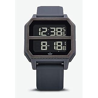 Adidas by Nixon Reloj para Unisex Adultos de Z16-632-00
