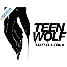 Teen Wolf - Staffel 5 - Teil 2 [dt./OV]