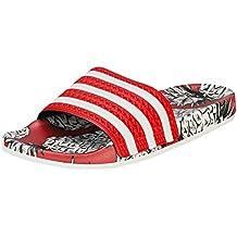 adidas Adilette W, Zapatillas de Gimnasia para Mujer