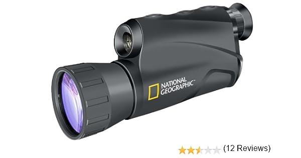 digitale Nuovo Bresser NV 5x50 visore notturno