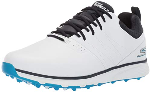 Skechers Men's Mojo Waterproof Golf Shoe - Leder Herren Golf Schuh