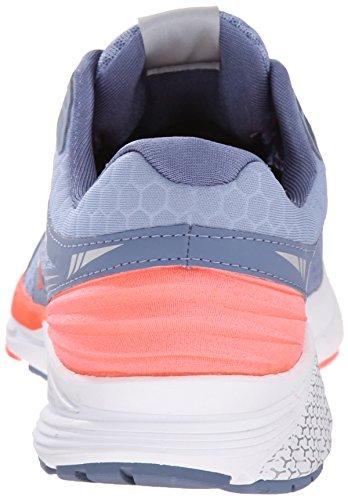 New Balance Women's Vazee Prism Running Shoe, Grey/Pink, 10 B US Grey/Pink