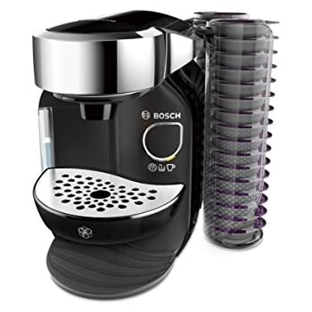 bosch tas4502gb tassimo joy 2 hot drinks and coffee. Black Bedroom Furniture Sets. Home Design Ideas