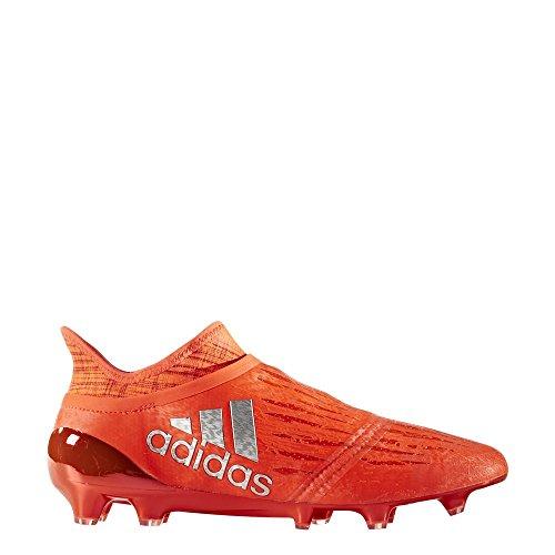 adidas X 16+ Purechaos FG Fußballschuh Herren neonrot / orange