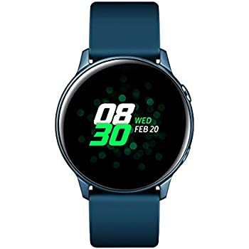 Samsung Galaxy Watch Active - Smartwatch (1,1