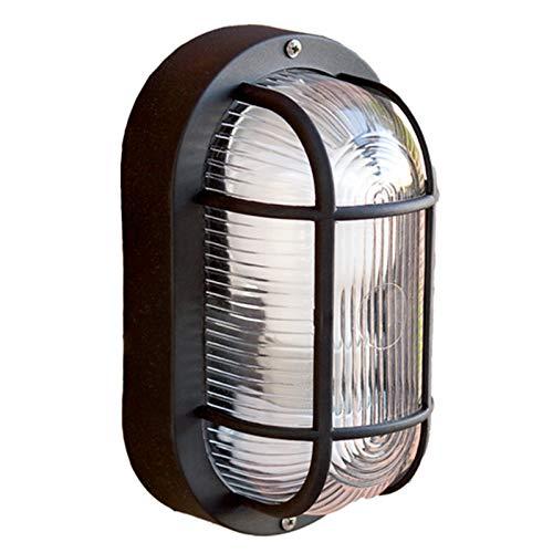 Faro 71001 OVALO-N Lampe applique estanco