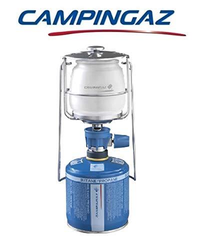 ALTIGASI Lanterne Lampe à gaz Campingaz LUMOGAZ Plus de 80 W Fonctionne utilise des Cartouches CV300 ou cv470