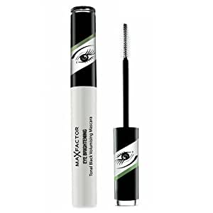 Max Factor Eye Brightening Mascara Black Ruby, 1er Pack (1 x 7 ml)